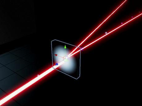 Laser / Light Experience